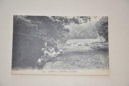 AURIOL Chute D'eau De La Banne - Auriol