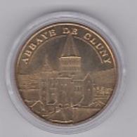 Abbaye De Cluny 2009 EVM - Monnaie De Paris