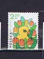 Polen 2005, Michel-Nr. 4172 Ostern / Easter Gestempelt, Used - 1944-.... República