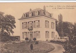 """La Pinte - Villa """"Les Hydrangéas"""" à M. Franz Van Overberghe - De Pinte"""
