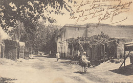 Meknès : Boulevard Intérieur  ///  REF  Mars  20 /// N° 10.991 - Meknès