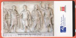 Ravenna - Open Domus Dei Tappeti Di Pietra - Bassorilievo Di Augusto - Biglietto D'ingresso Intero - Usato - Biglietti D'ingresso