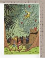 Trésors Du Journal De Spirou - Illustration De Couverture Pour Le 40e Album Du Journal, Par André Franquin - Bandes Dessinées