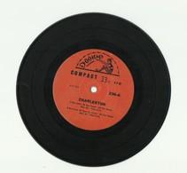 CHARLESTON – ME AND MY TEDDY BEAR – VINYL - DOOKIE RECORDS – 236 - 1967 - Kinderlieder