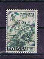 Polen 1945, Michel-Nr. A379 ** Postfrisch, Mnh - 1939-44: World War Two