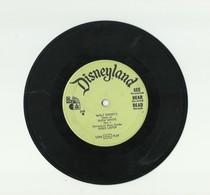 SNOW WHITE AND THE SEVEN DWARFS – VINYL – DISNEYLAND RECORDS – 315 - 1977 - Children