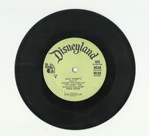 WINNIE THE POOH AND THE HONEY TREE – DISNEYLAND RECORDS – VINYL – 313 - 1966 – ROBIE LESTER - Children