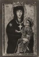 619 Santino Antico Cartolina Viaggiata Madonna Salus Populi Romani - Roma - Religione & Esoterismo