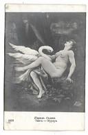 FEMME NUE - Illustration - 6431 - Dessins