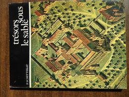 SCHITTEKAT P. : Trésors Sous Le Sable (L'abbaye Des Dunes à Coxyde) - History