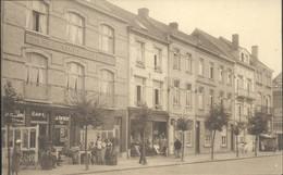 BLANKENBERGE : Café-duivenmaatschappij / Elk Zijn Recht - Kerel De Swertlaan 4-6 - Blankenberge