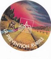Autocollant Publicitaire - La Prévention Rurale - Autocollants