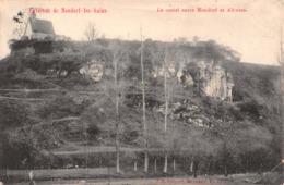 R334086 Environs De Mondorf Les Bains. Le Castel Entre Mondorf Et Altwies. 1911 - Postcards