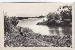 Hamme - Zicht Op De Schelde - Hamme