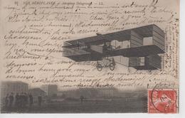 CPA Nos Aéroplanes - Aéroplane Delagrange - ....-1914: Precursores