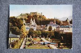 SALZBURG , Mirabellgarten - Salzburg Stadt
