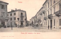 R335104 Varese. Piazza XX Settembre E Via Garoni. H. Modiano - Mondo