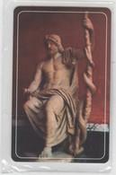 GREECE - Asclepios , Exhibition At Athens(Parthenon Club),Tirage 500, 04/05 - Griechenland