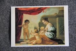 Art, Peinture, BLANCHARD Jacques : Allégorie De La Charité. - Pittura & Quadri