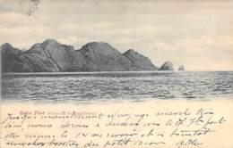 CHILE Chili - CABO PILAR ( Estrecho De Magallanes ) - CPA - AMERIQUE DU SUD South America Sudamerica - Chili