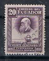 Ecuador Y/T 335 (0) - Equateur