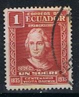 Ecuador Y/T 336 (0) - Equateur