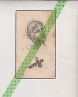 Maria Anna Vandyck-Vangeel, Geel 1881, Larum-Geel 1940 - Décès