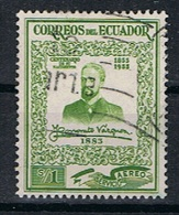 Ecuador Y/T LP 295 (0) - Equateur