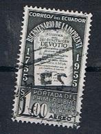 Ecuador Y/T LP 299 (0) - Equateur