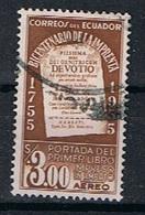 Ecuador Y/T LP 302 (0) - Equateur