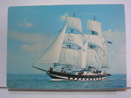 SAIL TRAINING SHIP ROYALIST - Voiliers