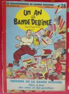 Le Collectionneur De Banndes Dessinées N° 28 De Septembre 1981. BDM Trésors . - Other Magazines