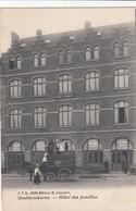 Oostduinkerke - Hôtel Des Familles - Oostduinkerke