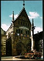 Bretten  -  Melanchthonhaus  -  Ansichtskarte Ca. 1969    (12649) - Bretten