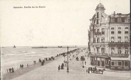 Oostende : Partie De La Digue - Oostende