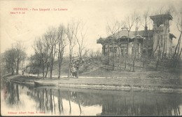 Oostende : Parc Léopold - La Laiterie - Oostende