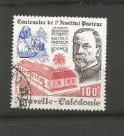 563 Pasteur   (clasyverroug10) - Used Stamps