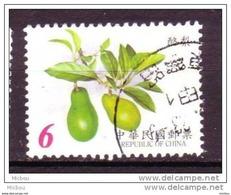 ##12, Taiwan, Chine, China, Fruit - 1945-... Republic Of China