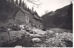 5616 AK    KOKRA  ZAGA - Slowenien
