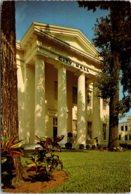 Mississippi Jackson City Hall - Jackson