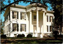 Mississippi Jackson Governor's Mansion - Jackson