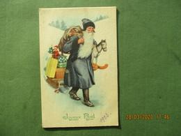 Kerstmis Noël Kerstman Pêre Noël 1922 - Santa Claus