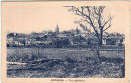 41io 125 CPA - AUBIGNAN - VUE GENERALE - Autres Communes