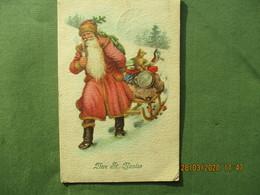 Sinterklaas Vive St Nicolas - Saint-Nicolas