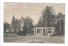 Ansichtskarte , Oldenburg , Cäcilienplatz , 1911 - Oldenburg