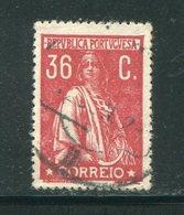 PORTUGAL- Y&T N°248 (A)- Oblitéré - 1910-... République