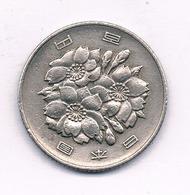 100 YEN 1968 JAPAN  /2429/ - Japan