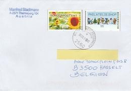 Austria 2011  Sonderpostamt   D1302 - 2011-... Briefe U. Dokumente