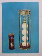 Clock  Horloge  Sablier Hourglass XVI / XVII C / Museum Jedrzejow Poland - Musées