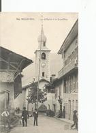 Bellentre  739 - Andere Gemeenten